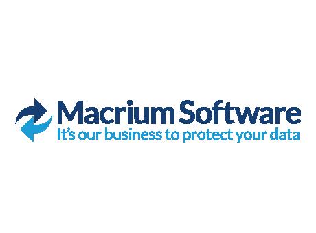 Macrium Software Logo