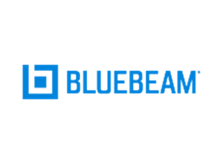 Bluebeam Software Logo