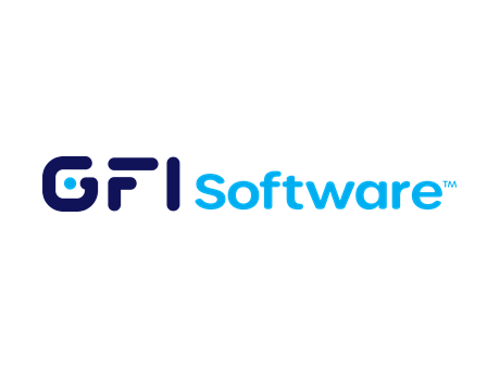 GFI Software Logo