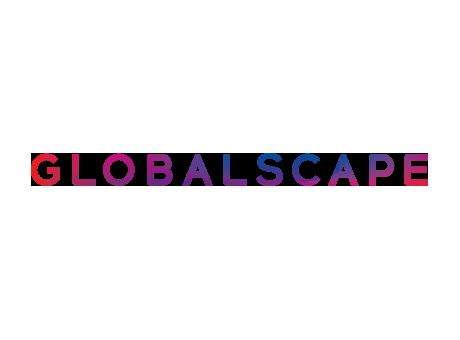 Globalscape Software Logo