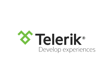 Telerik Logo
