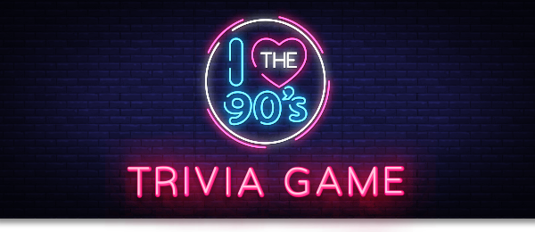 Sophos, Tintri and Unitrends Host an I Love the 90's Trivia Game