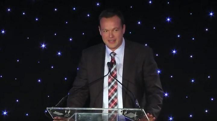 2015 NJTC Awards Celebration