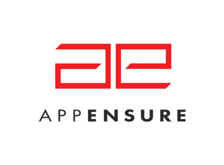 AppEnsure Logo