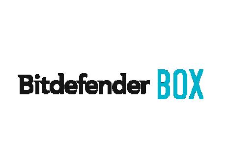 Bitdefender Box Logo