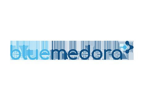 Bluebeam Medora Logo