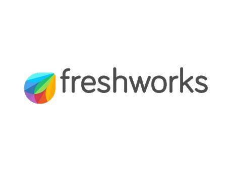 Freshworks Logo