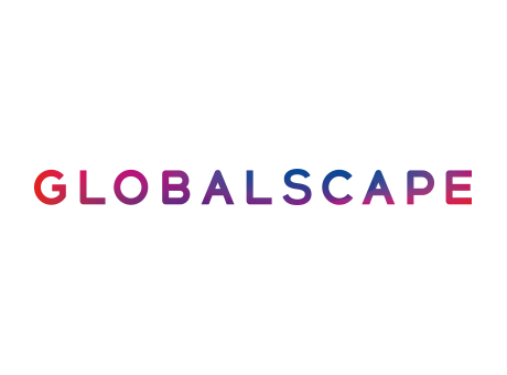Globalscape Software Logo