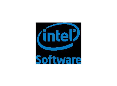 Intel Software Logo