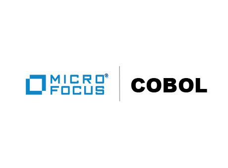 Micro Focus International - COBOL Logo