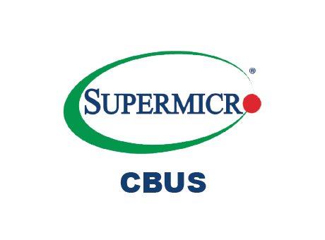Super Micro CBUS Logo