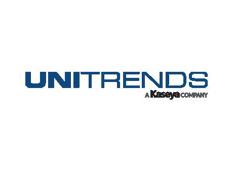 Unitrends Software Logo