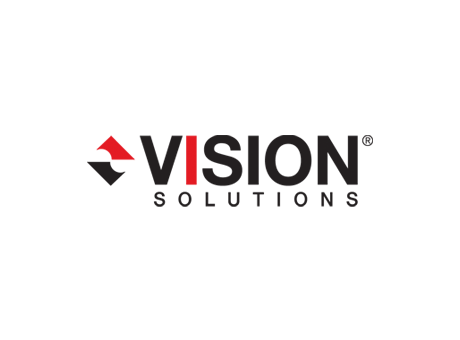 Vision Solutions Logo