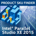 Intel® Product Sku Finder